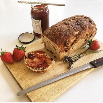 fruit loaf 1